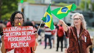 Brasile, processo per corruzione: aumentata a 17 anni la pena per l'ex Presidente Lula