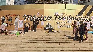 "Amnesty International: ""Il Messico ha violato i diritti umani"""