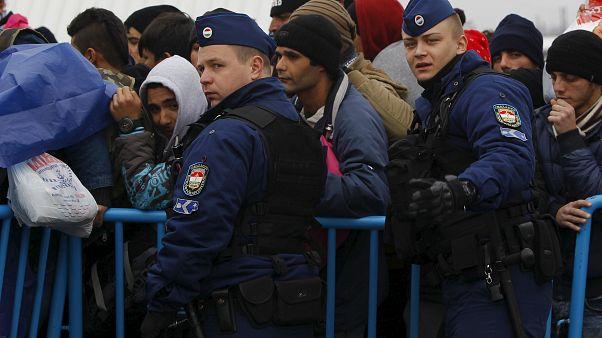 Καταγγελίες για σκόπιμη λιμοκτονία μεταναστών στην Ουγγαρία