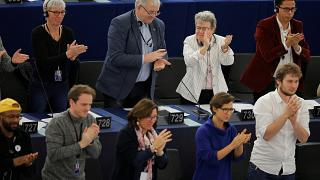 MEPs back 'climate emergency' resolution to push for more aggressive action