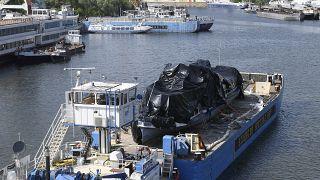 Hableány-tragédia: 9 éves börtönbüntetést szabna a kapitányra az ügyészség