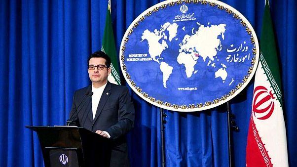 تهران: تهدید فرانسه به تحریم ایران با بهرهگیری از سازوکار حل اختلاف برجام غیرمسئولانه است