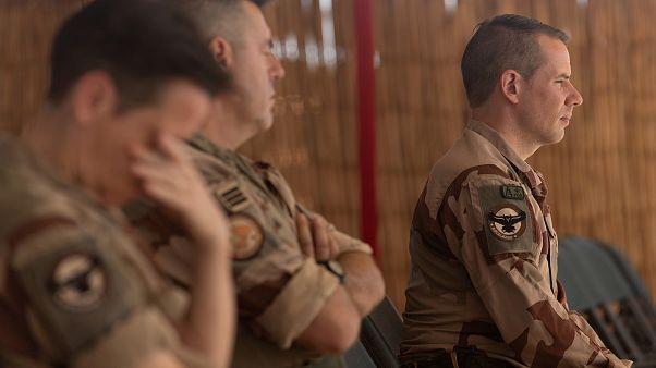 La guerra de Francia en Malí: ¿Por qué las tropas francesas siguen desplegadas en el Sahel?
