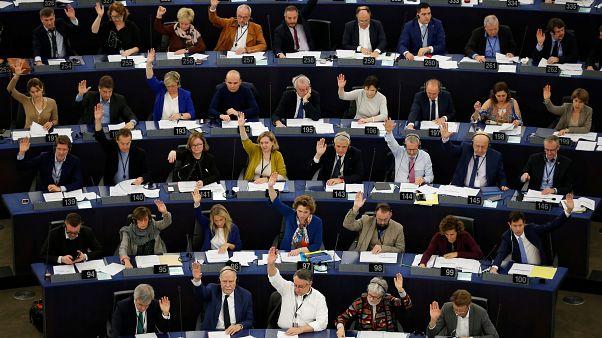 EU-Parlament ruft den Klimanotstand aus