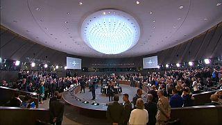 Бюджет НАТО: США и ФРГ будут платить равные взносы