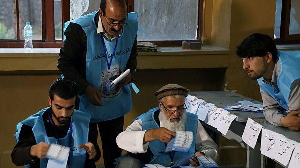 کلاف سردرگم انتخابات افغانستان؛ در ۷ ولایت بازشماری آرا هنوز شروع نشده است
