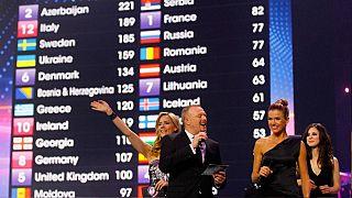 Macaristan 'fazla eş cinsel bulduğu için' Eurovision'dan çekildi