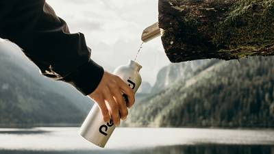 Should you pay to refill your water bottle?