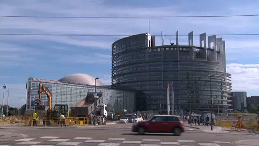 Евродепутаты объявили климатическое ЧП
