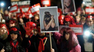 Nem szavazták meg a fideszesek az Isztambuli Egyezmény ratifikálását az EP-ben
