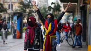 Protestas en Colombia: ¿Por qué la paz con las FARC ha permitido las manifestaciones?
