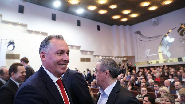 Dopage : la Russie s'insurge contre les menaces d'exclusion des JO 2020