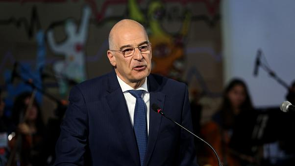 Ν. Δένδιας για συμφωνία Τουρκίας – Λιβύης: «Παντελώς αγεωγράφητη η προσπάθεια αυτή»