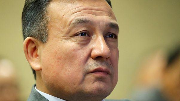 Dünya Uygur Kongresi Başkanı Dolkun İsa