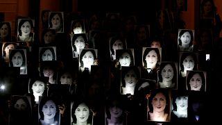 Maltalı gazeteci Galizia cinayetinin 150 bin euroya işlendiği ortaya çıktı