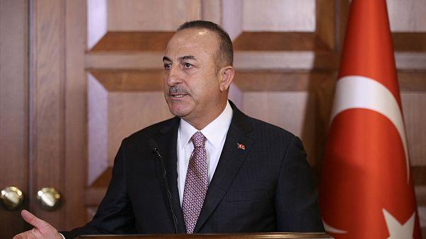 Çavuşoğlu: Libya ile yapılan anlaşmanın devamı gelecek
