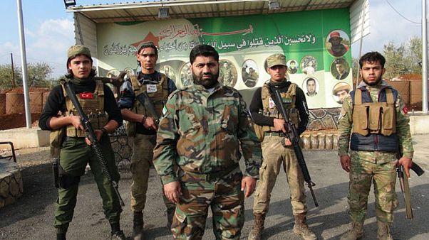 Türkiye Suriye Milli Ordusu savaşçılarına aylık 11 milyon TL maaş veriyor iddiası