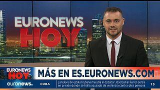 Euronews Hoy | Las noticias del viernes 28 de noviembre de 2019