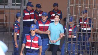 Αδριανούπολη: Αναβολή της δίκης των δύο Ελλήνων στρατιωτικών