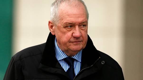 Police chief at 1989 Hillsborough disaster cleared of manslaughter