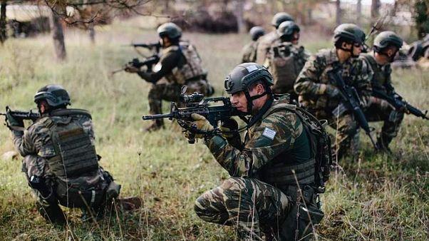 Αλλάζουν οι σειρές κατάταξης των νεοσυλλέκτων στον Στρατό Ξηράς