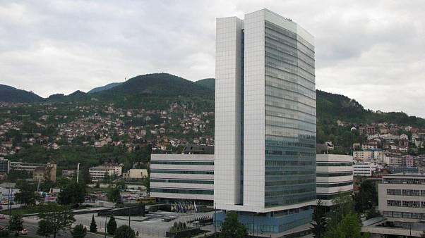 پارلمان بوسنی و هرزگوین