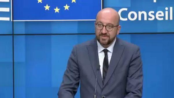 O νέος Πρόεδρος του Ευρωπαϊκού Συμβουλίου
