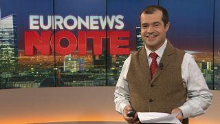 Euronews Noite | As notícias do Mundo de 28 de novembro de 2019