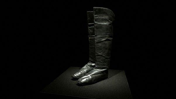 حذاء نابليون