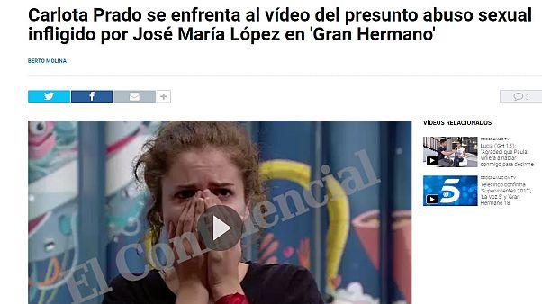 Vergewaltigung bei BIG BROTHER in Spanien? Sponsoren sagen ab