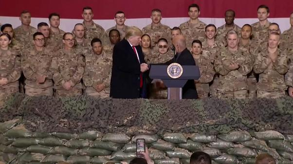 Újra tárgyal a tálibokkal az Egyesült Államok
