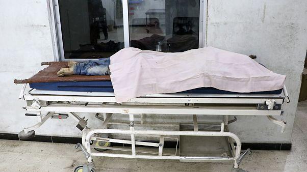 Paris'te tıp fakültesinde kadavra skandalı: Kokuşmuş, kemirilmiş, üst üste yığılmış bedenler