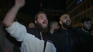 Wütende Proteste: Libanesische Zentralbank muss Staatsanleihen bedienen