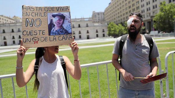 """""""Fino a quando vivere in Cile costerà un occhio della testa""""."""