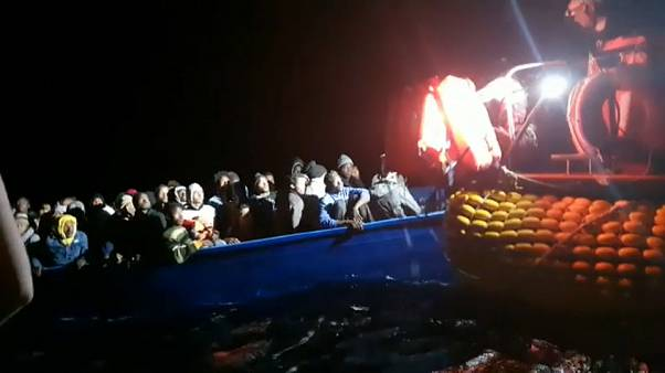 ONG: Quasi 150 naufraghi (e tanti neonati) soccorsi nelle acque libiche