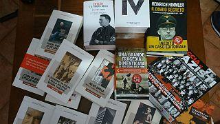 پلیس ایتالیا طرح تشکیل یک حزب نازی را در این کشور خنثی کرد