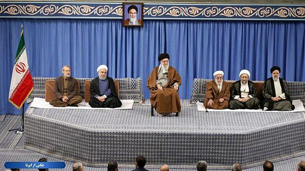 محسن کدیور به یورونیوز: هیات حاکمه ایران دچار کوررنگی ایدئولوژیک است