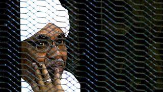 Sudan devrik lideri Ömer el Beşir