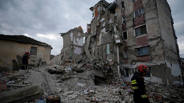 Post terremoto: le falle dell'edilizia albanese
