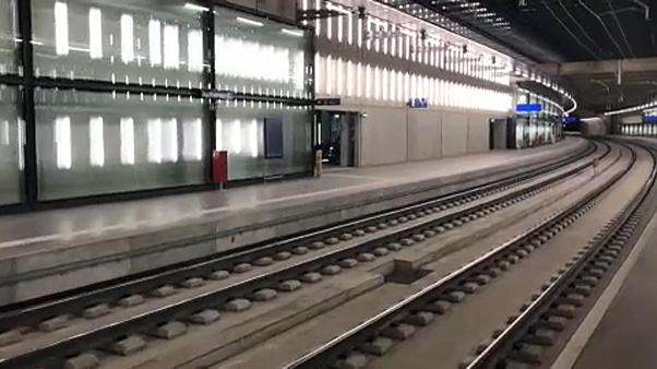 Cuenta atrás para el Léman Express, el cercanías que unirá países