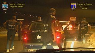 Ndrangheta, colpo della Gdf al clan Bellocco di Rosarno
