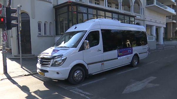 Шаббат не помеха: в Тель-Авиве запустили автобусы выходного дня