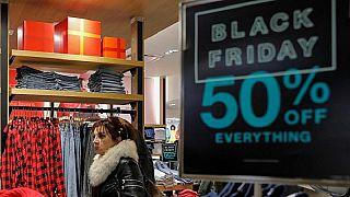 Qual è l'impatto del Black Friday sull'ambiente?