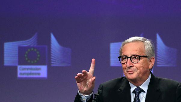O ímpar Jean-Claude Juncker
