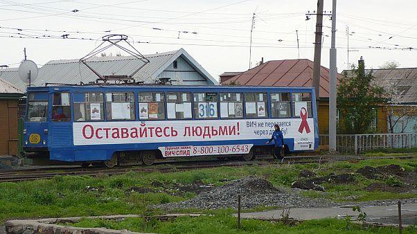 «Позитивный человек»: как живут с ВИЧ в одном из самых зараженных городов России
