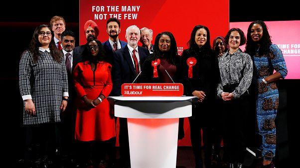 La línea política del Partido Laborista, el partido de los trabajadores y el sindicalismo
