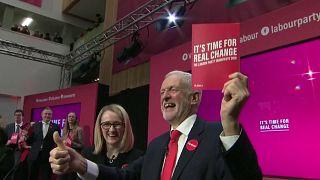 Wahlkampf in Großbritannien - Jeremy Corbyn greift nach der Macht