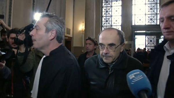 Procès Barbarin : pas de condamnation requise par l'avocat général