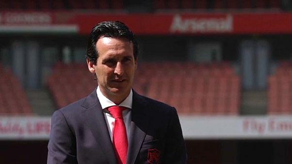 Az Arsenal és Unai Emery útjai másfél év után különválnak