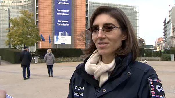 Chiara Manfletti, Presidente da Agência Espacial Portuguesa